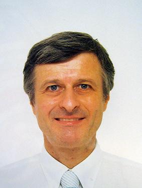 Gerhard Fasol (ファーソル ゲルハルト)