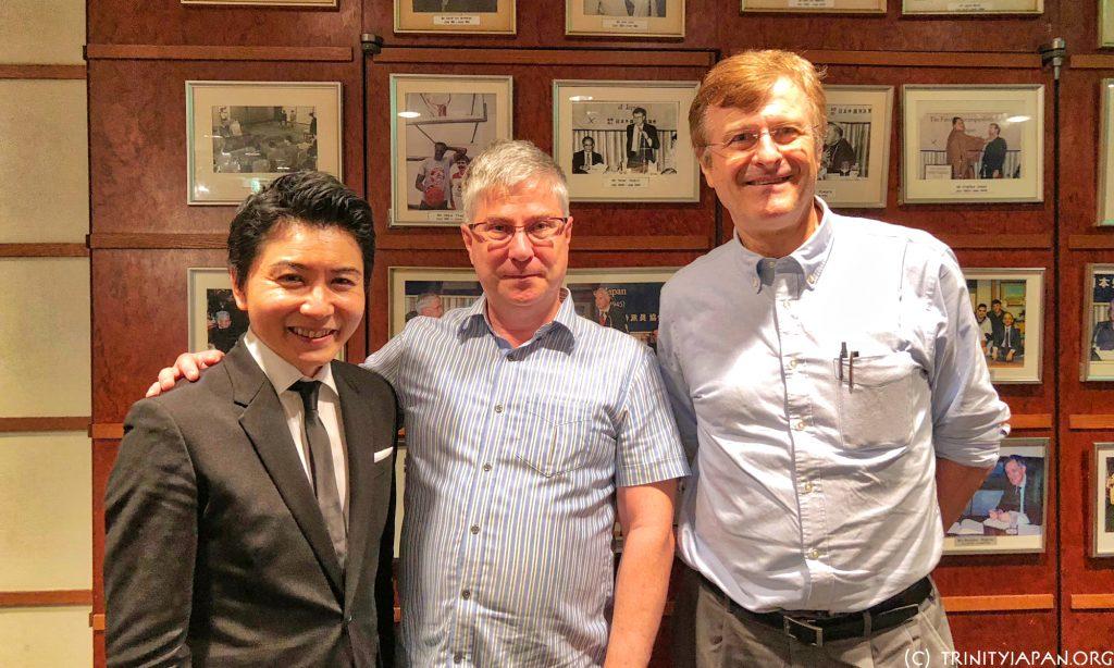 ジョン・ウィリアムズの映画「審判」のプリービュー2018年6月25日。フランツ・カフカの小説「審判」は現代の日本へ。
