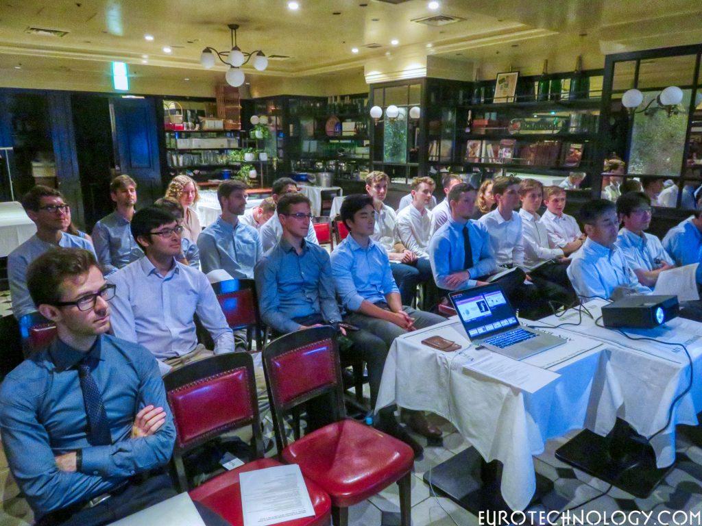 国際最先端ナノテクノロジー研究シンポジウム 2019年9月16日。ケンブリッジ大学のナノテクノロジー分野の研究者21人が来日します。