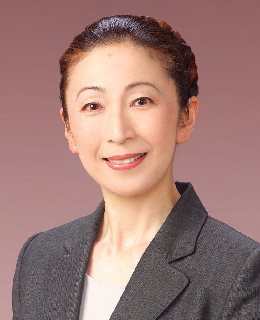 渡辺千香子博士(大阪学院大学国際学部教授)